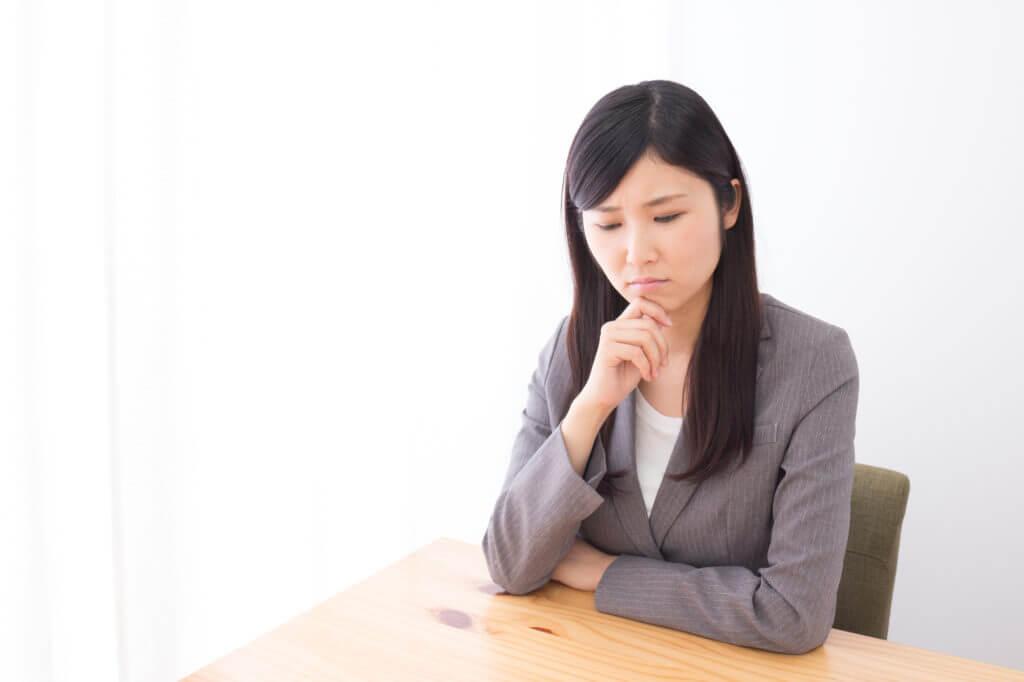 迷惑電話番号サーチズ・悩み