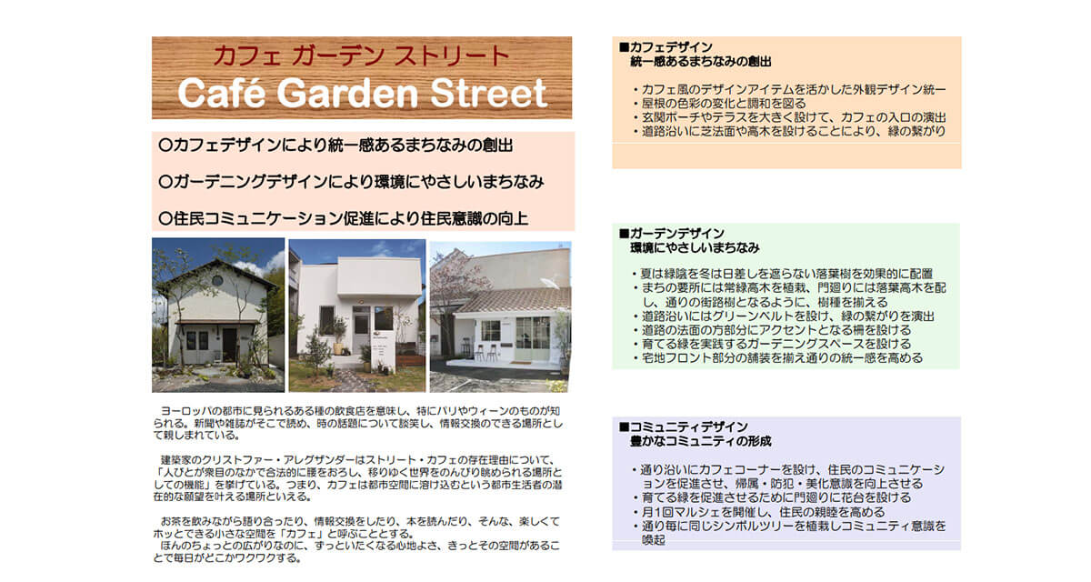 新昭和と千束台