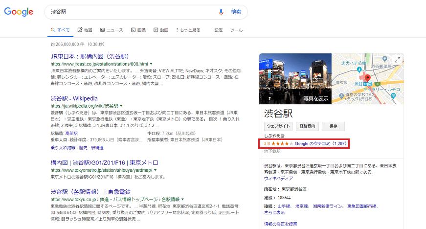 Google(グーグル)マップの口コミはプロに削除依頼を